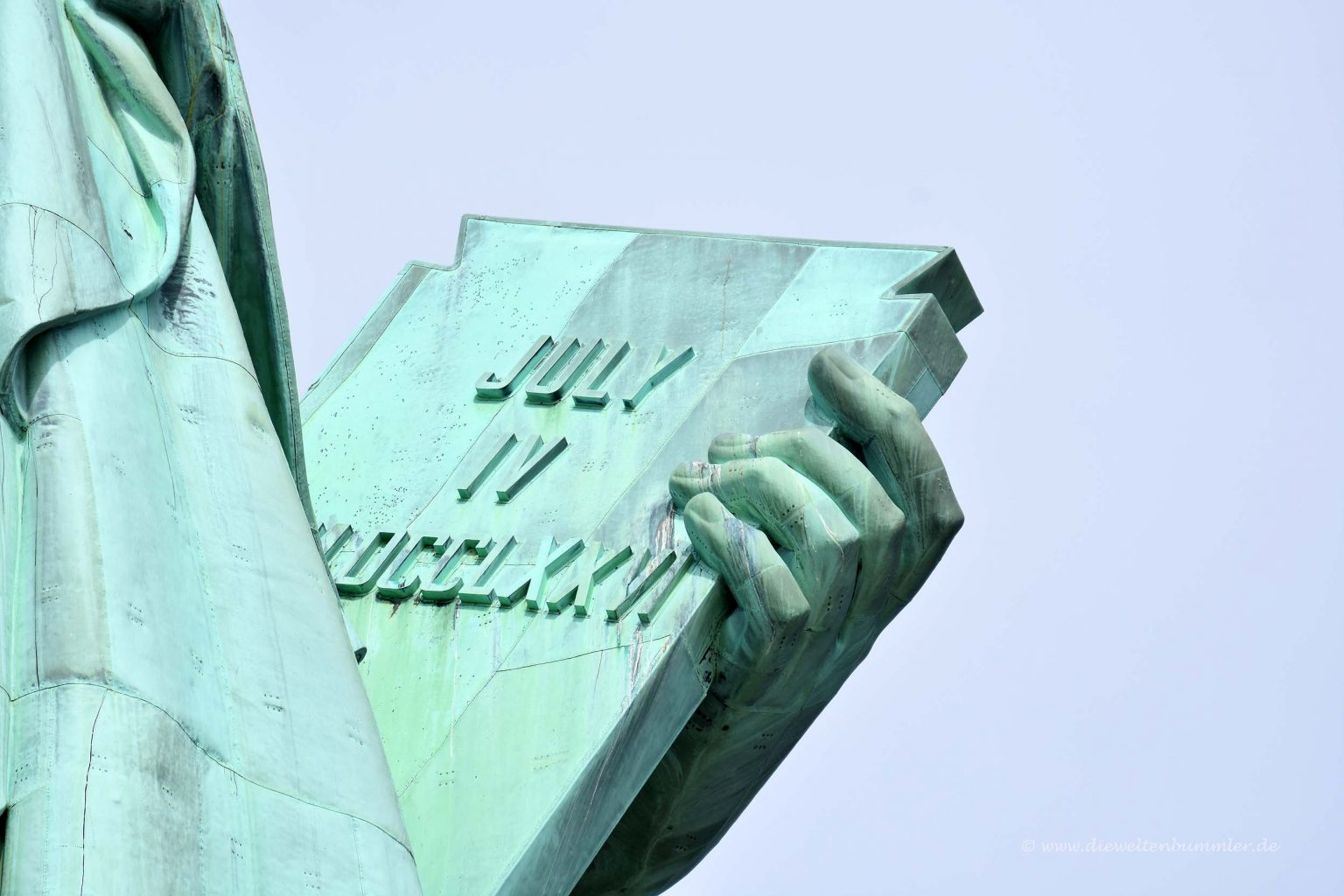 Das Buch der Liberty