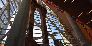 Pfeiler vom WTC