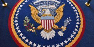 US-Präsidenten in Rapid City