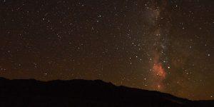 Sternenhimmel im Sky Park