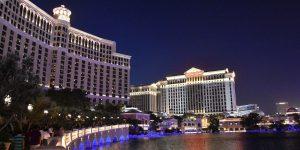 Eindrücke und Bilder aus Las Vegas