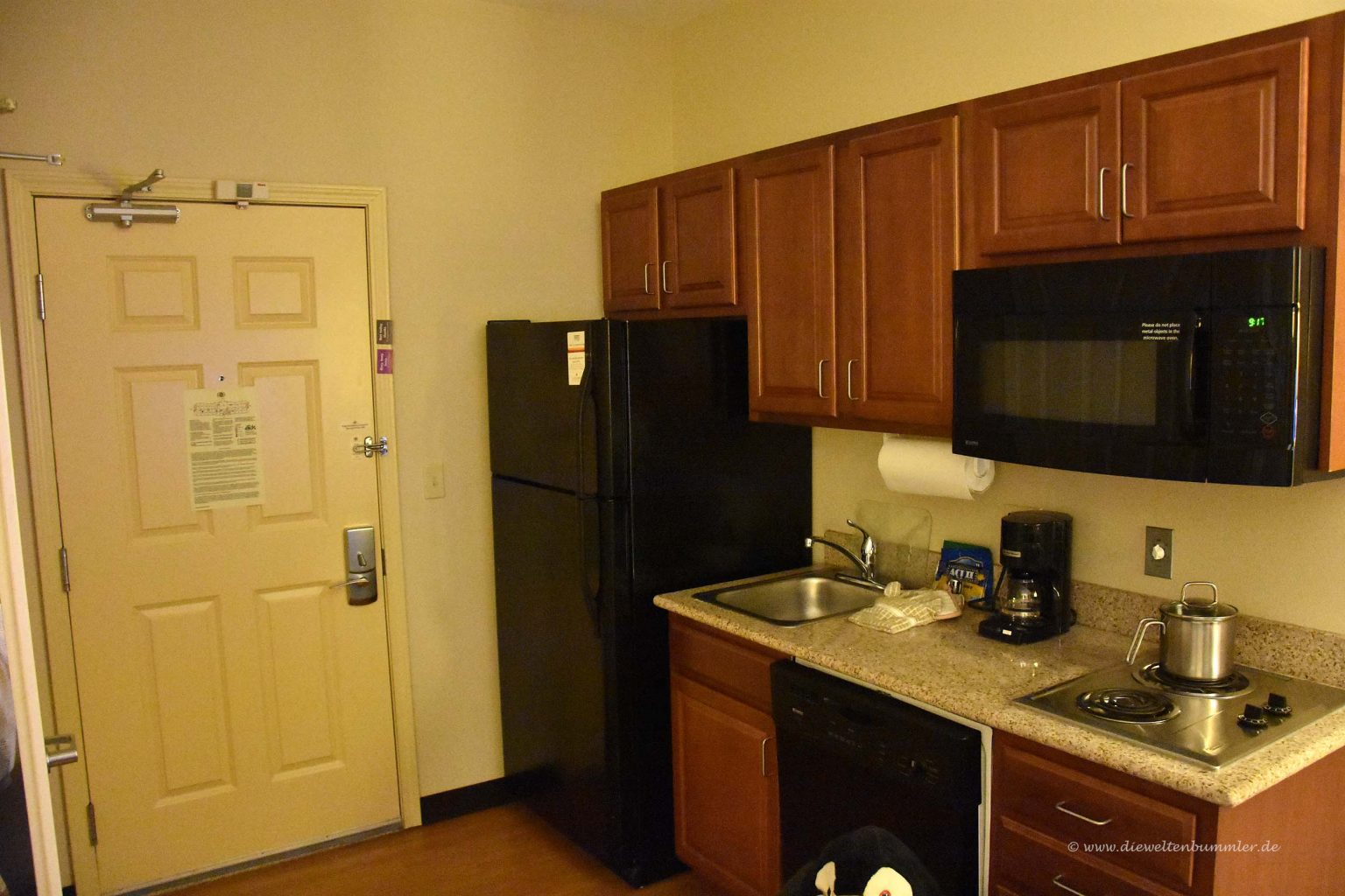 Candlewood Suites in Roswell