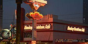 Hard Rock Cafe Las Vegas
