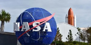 Besuch im Kennedy Space Center der NASA