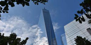 Gedenkstätte des 11. September