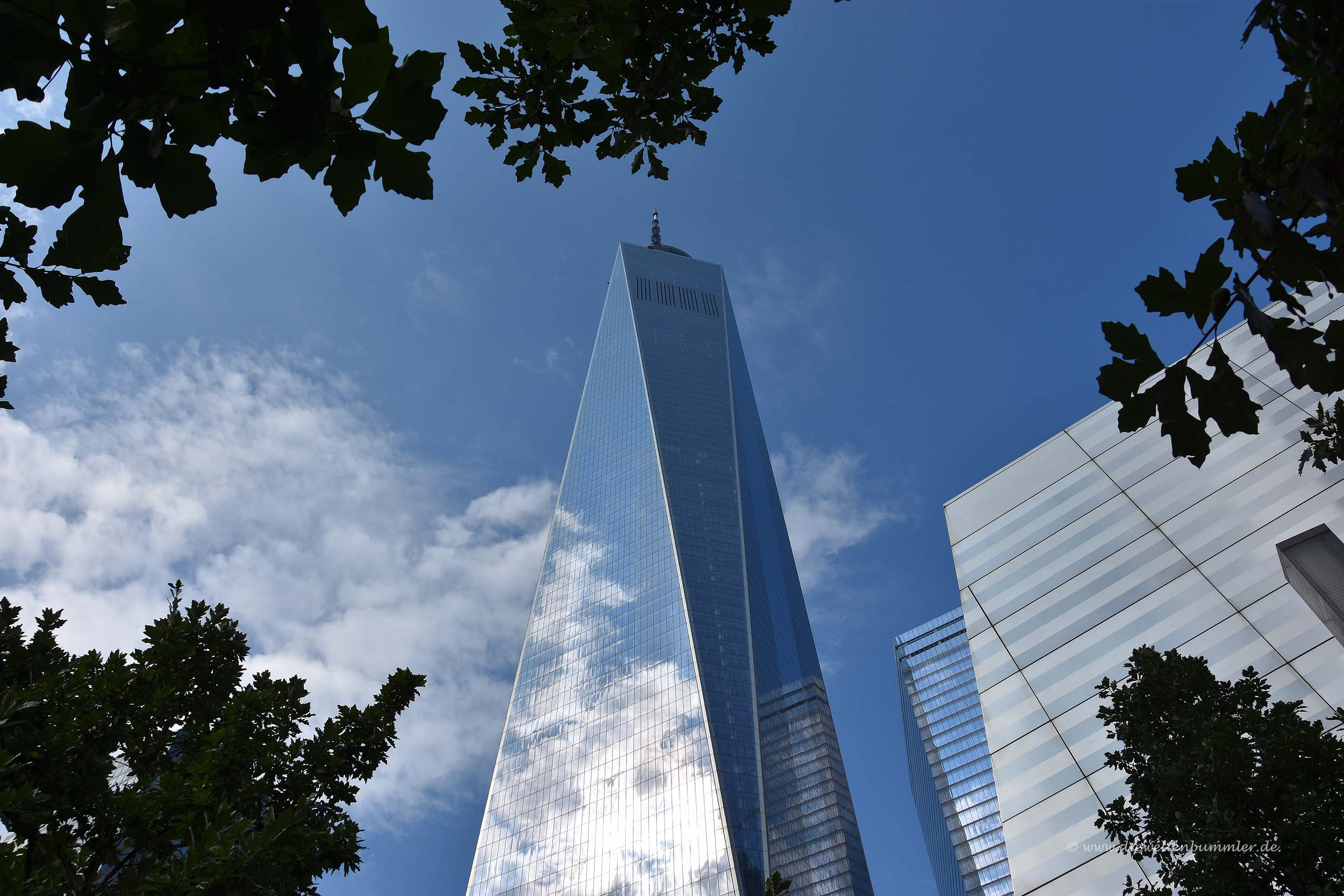 Neues World Trade Center