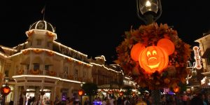 Das Magic Kingdom im Walt Disney World Resort