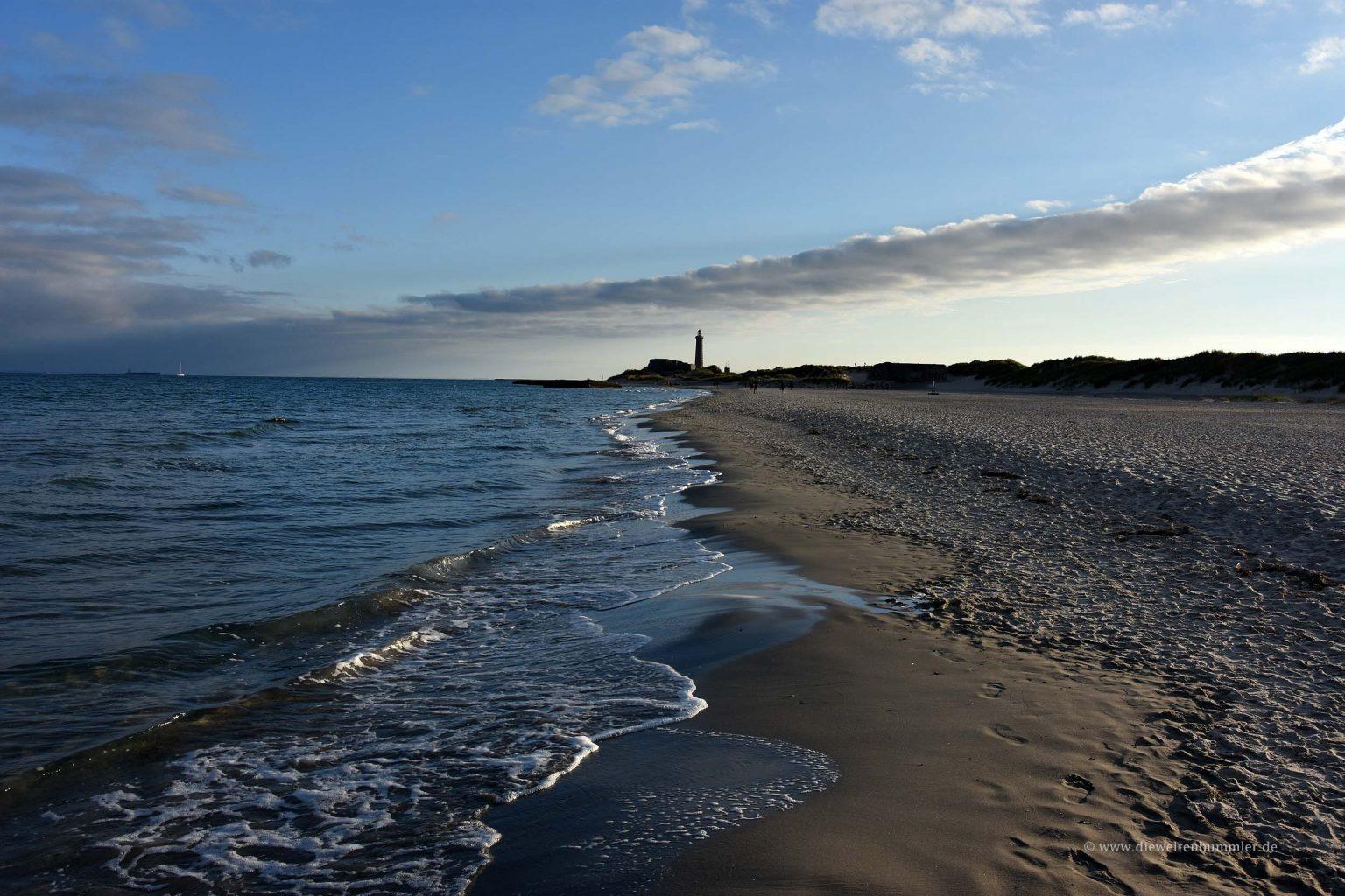 Ostsee bei Skagen