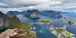 2017 - Mit dem Wohnmobil durch Norwegen