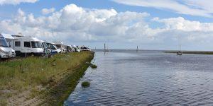 2017 - Mit dem Wohnmobil an die Nordsee