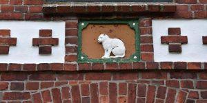 Die Hausmarken von Friedrichstadt