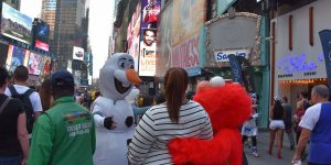 Olaf und andere