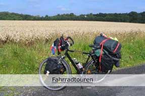 Radreiseberichte
