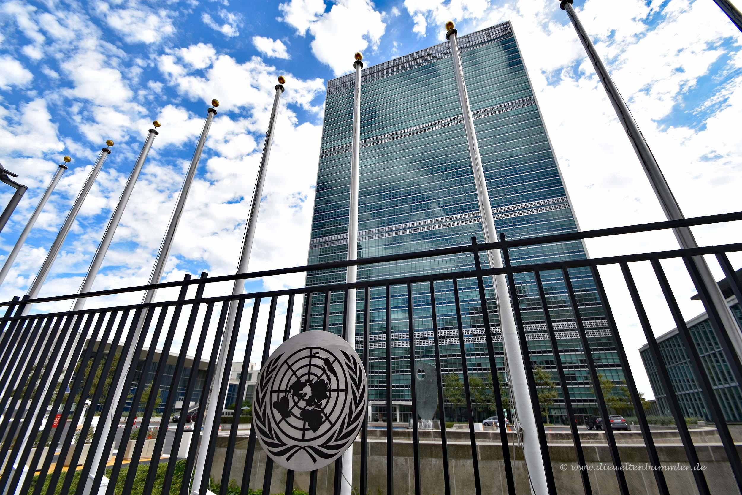 UNO-Hauptquartier