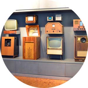 TV-Beiträge