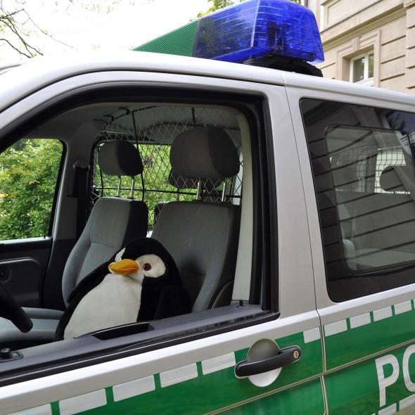 Als Polizist