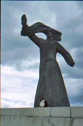Daugavpils in Lettland