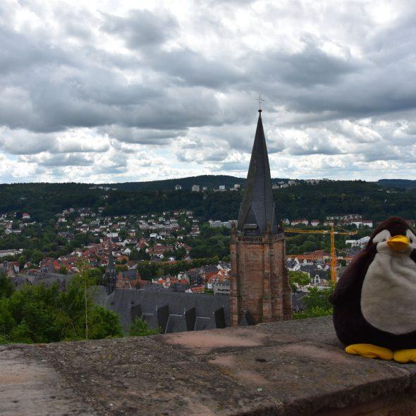 Altstadt von Marburg