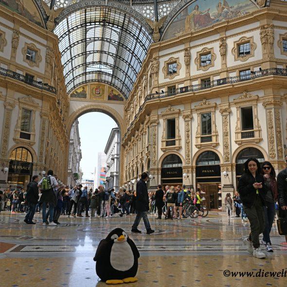Mailand Galleria