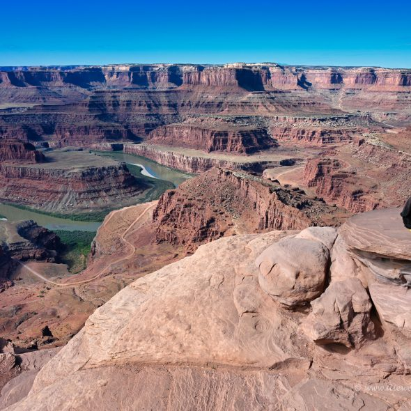 Deadhorse Point