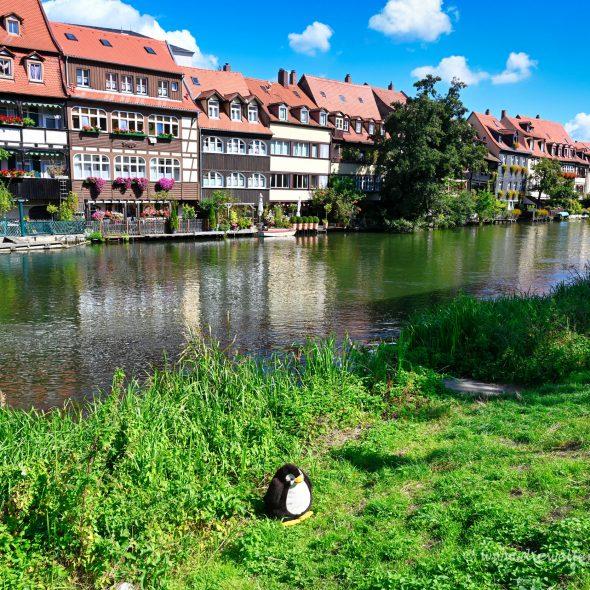 Bamberg - Klein Venedig