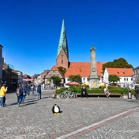 Eutiner Altstadt