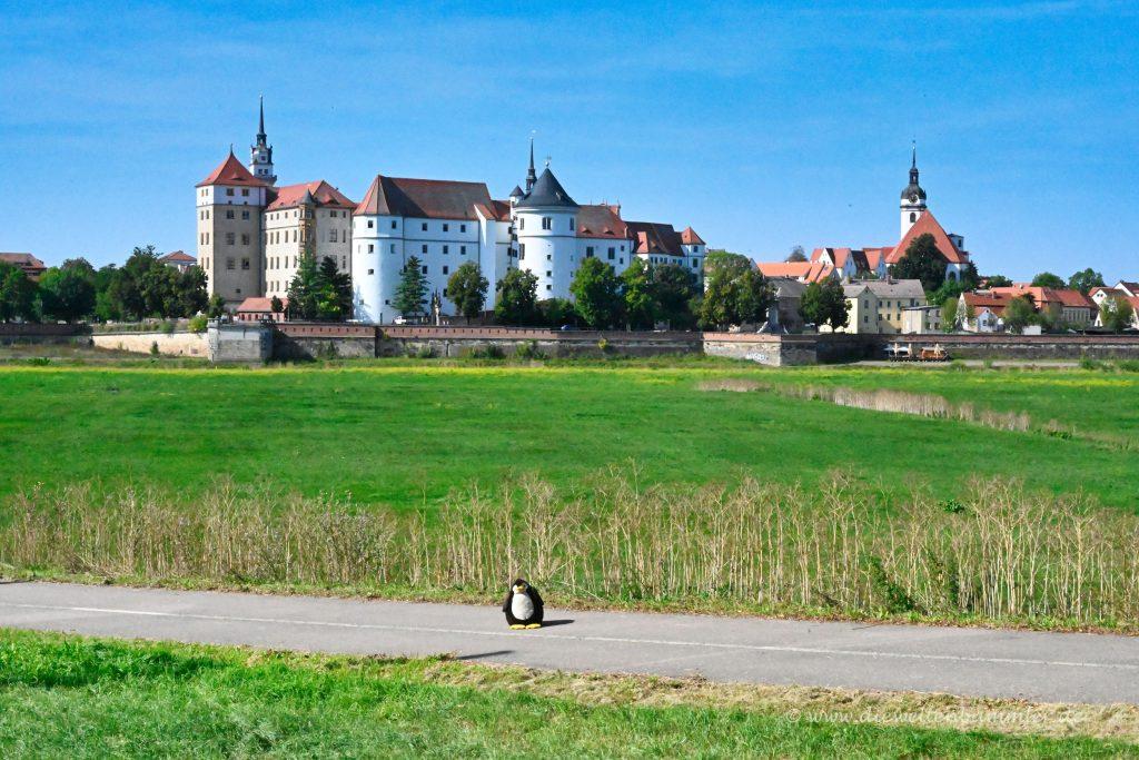 Torgau - Schloss