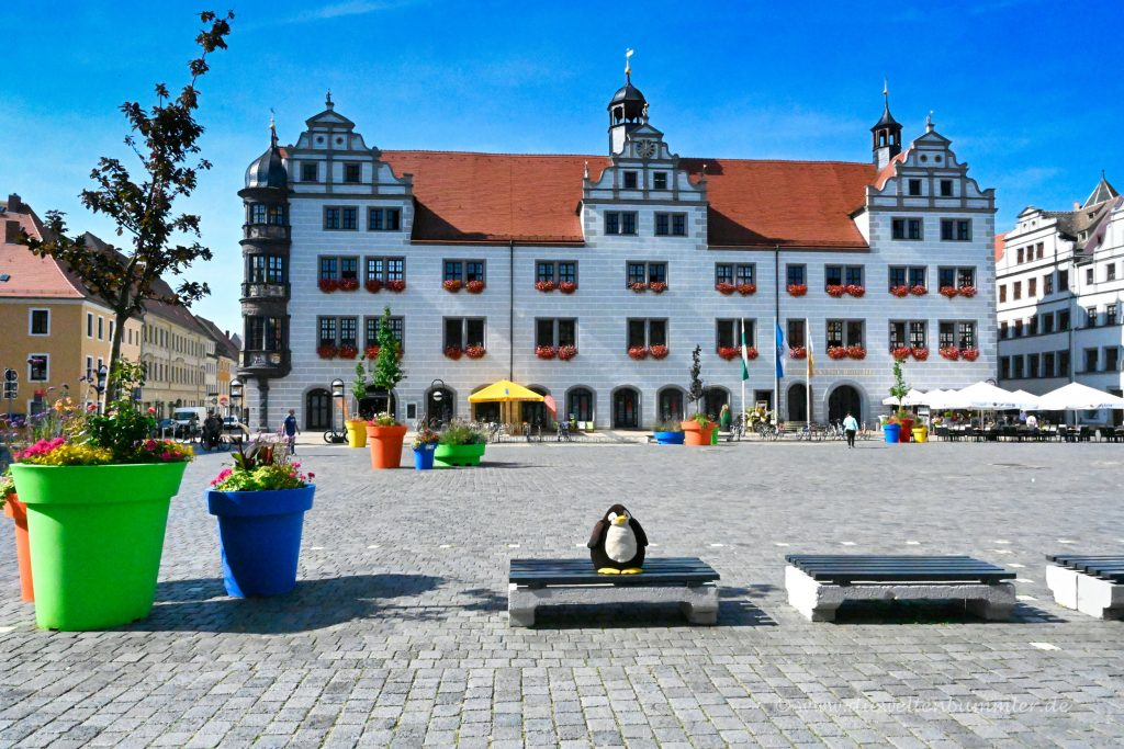 Torgau - Zentrum