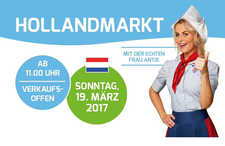 Hollandmarkt