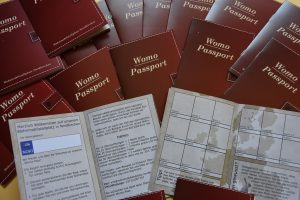Womo-Passport