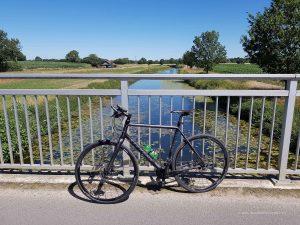 Mit dem Fahrrad rund um Nordkirchen