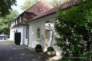 Weinstube am Cappenberger Schloss