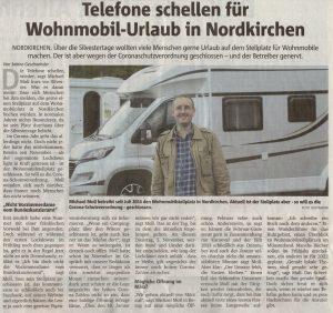 Ruhrnachrichten vom 6. Januar 2021