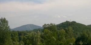 Bosnische Landschaft