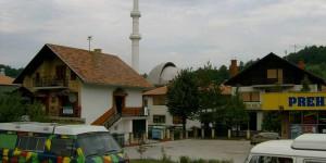 VW-Bus-Treffen in Bosnien