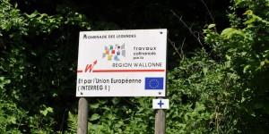 Gefördert von der EU