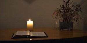 Kapelle am Nordkap