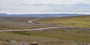 Norwegische Landschaft