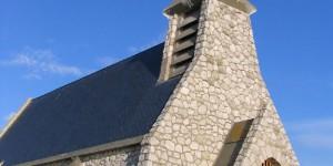 Kapelle Etretat