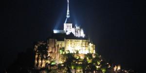 Mont-St-Michel