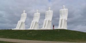 Kunst in Esbjerg