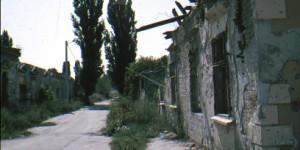 Vukovar nach dem Bosnienkrieg