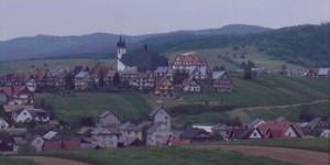 Polnisches Dorf