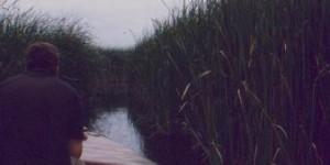 Theiß-See