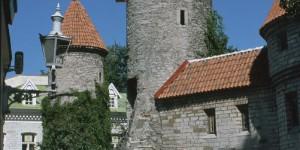 McDonalds in Tallinn