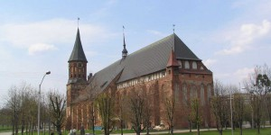 Dom in Kaliningrad