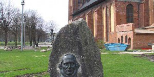 Julius Rupp-Denkmal