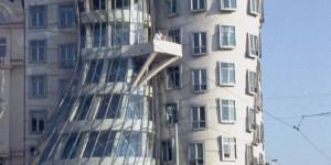 Bekannte Häuser in Prag