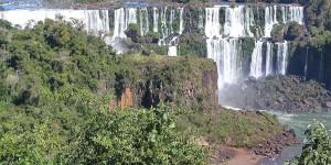 Iguazu-Nationalpark