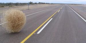 Unendliche Weite in Patagonien